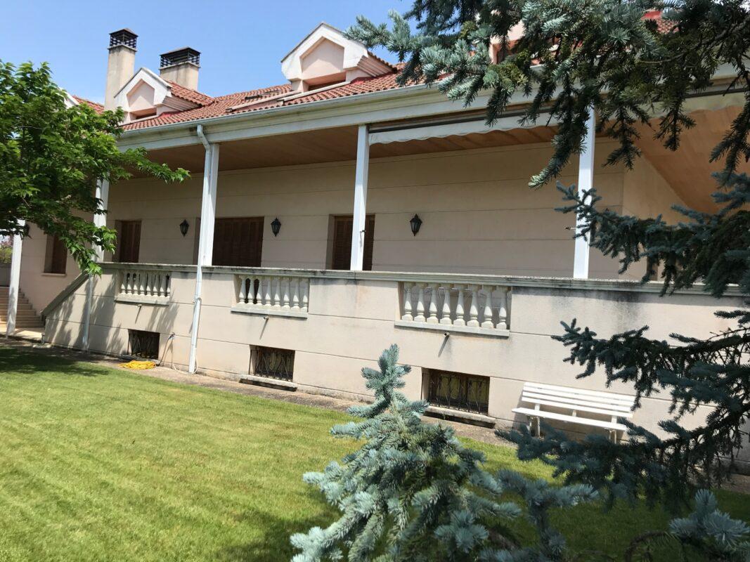 Casa en Cizur Mayor